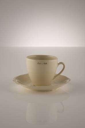 Chic Granny Cups