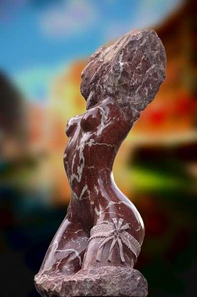 Sexist Sculptures