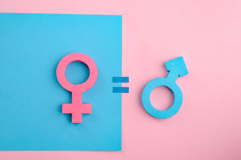 Anti-Sexist Language Campaigns