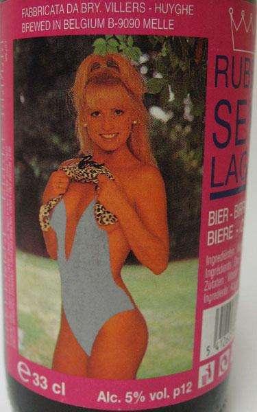 Scratch & Strip Label