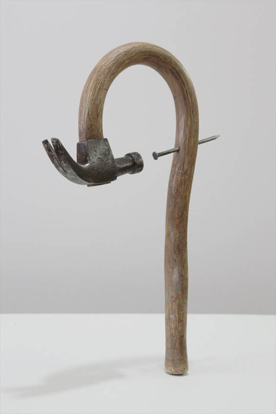 Surreal Contradictory Sculptures