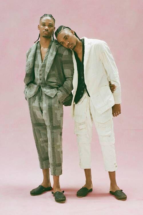 Sartorial Essential Fashion Designs