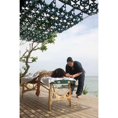 Tree-Style Overhangs