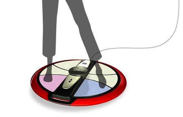 Boogieing Digital Balance Boards