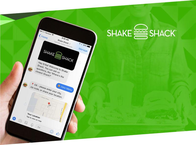 Burger Chain Chatbots