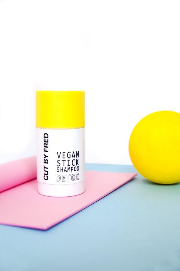 Detoxifying Shampoo Sticks
