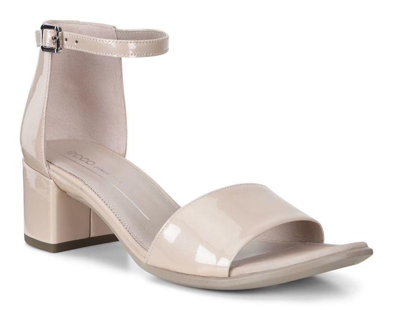 Elegant Comfort-Focused Block Heels