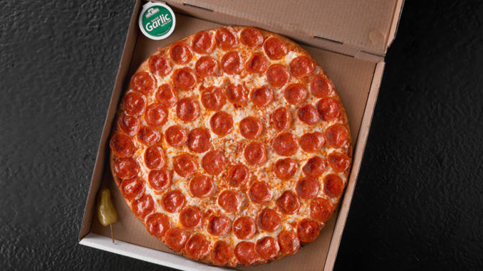 Athlete-Approved Pizzas