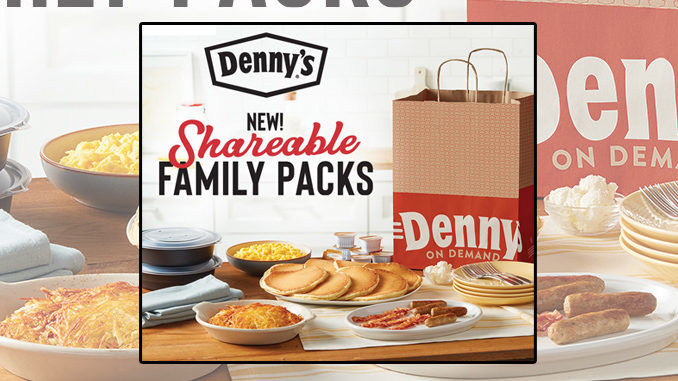 Family-Friendly Diner Meals