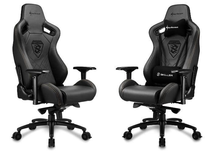 Supple Ergonomic Gamer Chairs