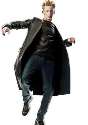 Future 'Harry Potter' Fashion