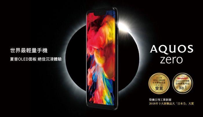 Lightweight OLED Smartphones