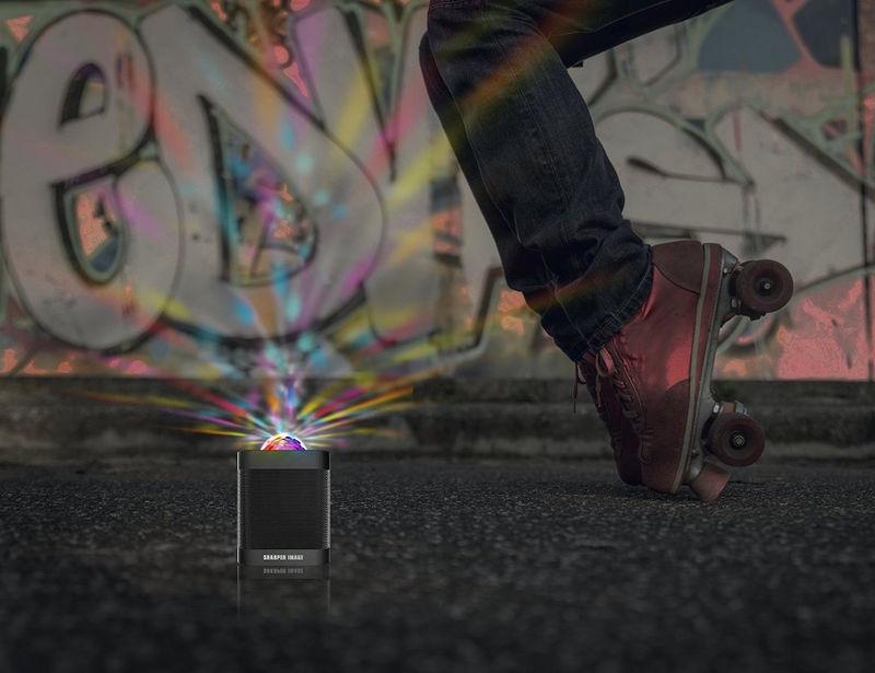 Multimedia Bluetooth Lights
