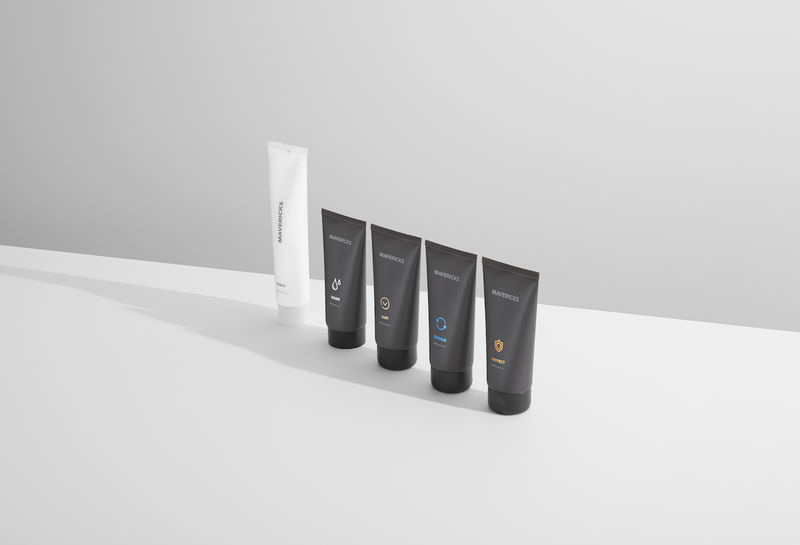 High-Performance Shave Creams