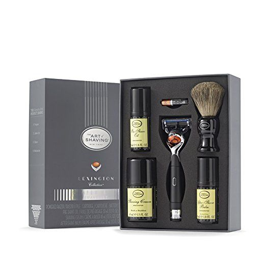 Artisanal Shaving Gift Sets