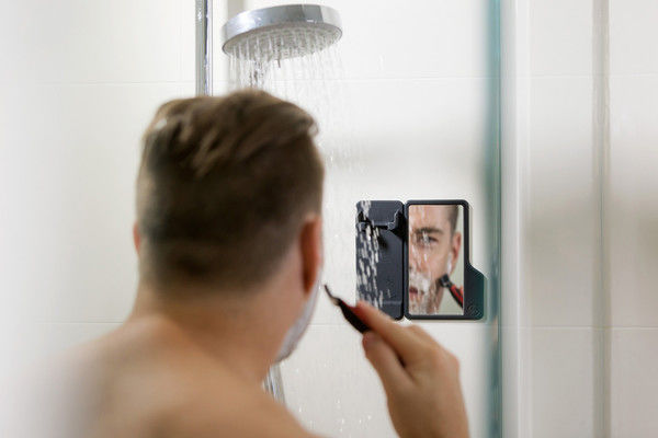 Time-Saving Shower Accessories