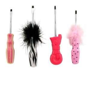 Feminine Tools