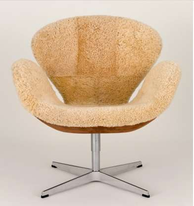 Coat-Inspired Chairs
