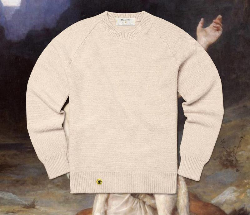 Traceable Knitwear Sweaters