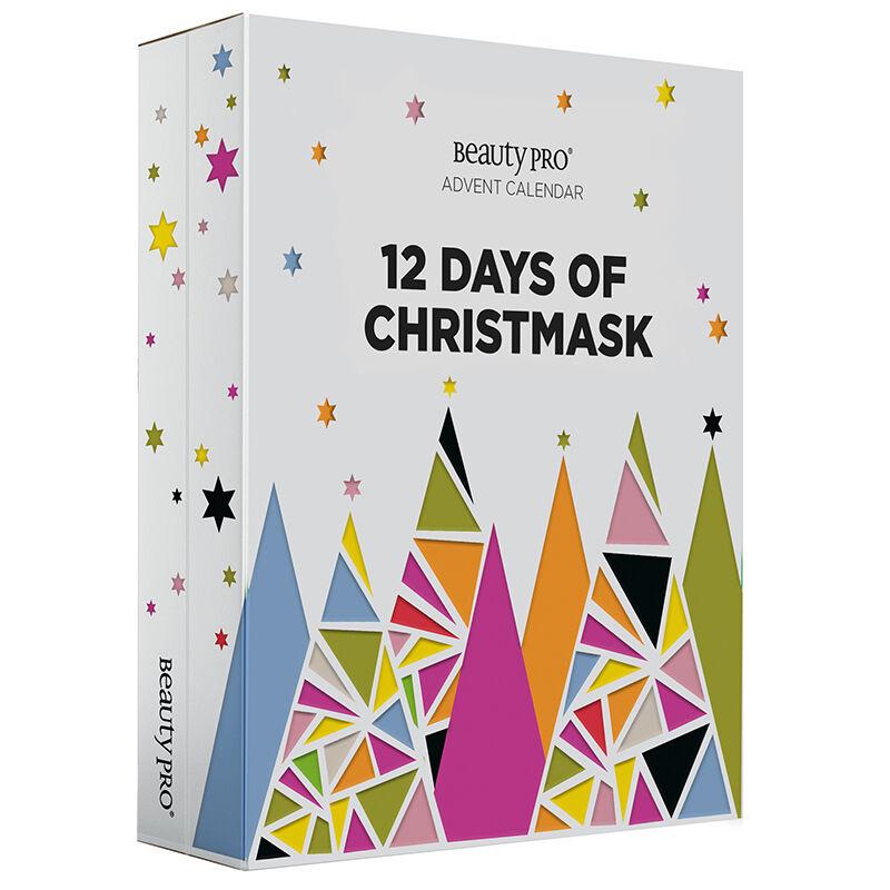 Sheet Mask Advent Calendars