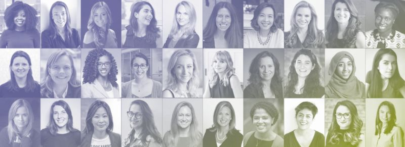 The Review: Trend Hunter's Shelby Walsh, Top 30 Women in Tech