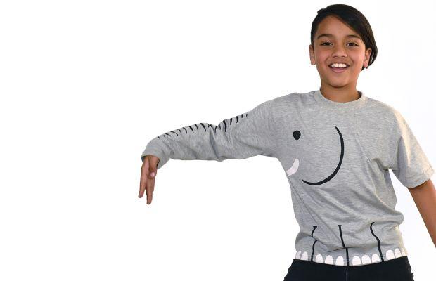 Elephant-Awareness T-Shirts