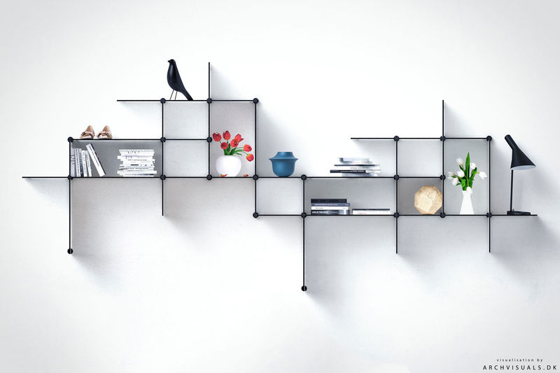 Flexible Shelving Systems