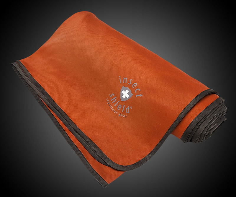 Odorless Insect Repellent Blankets