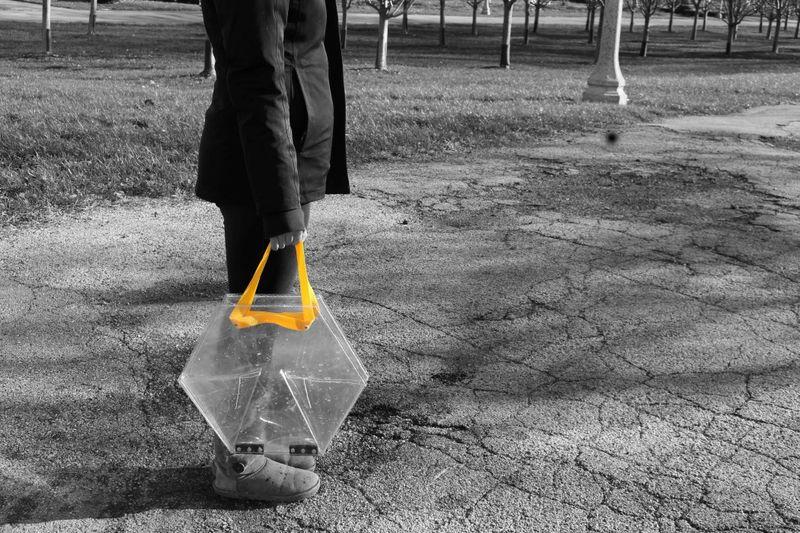 Protective Urban Consumer Purses