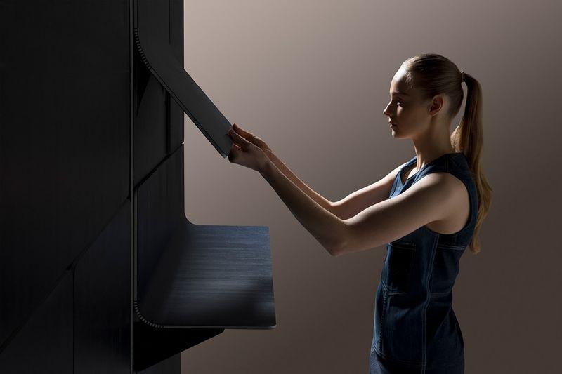 Shifting Retail Shelving Solutions