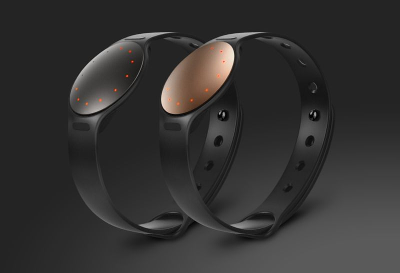 Touch Sensor Smartwatches
