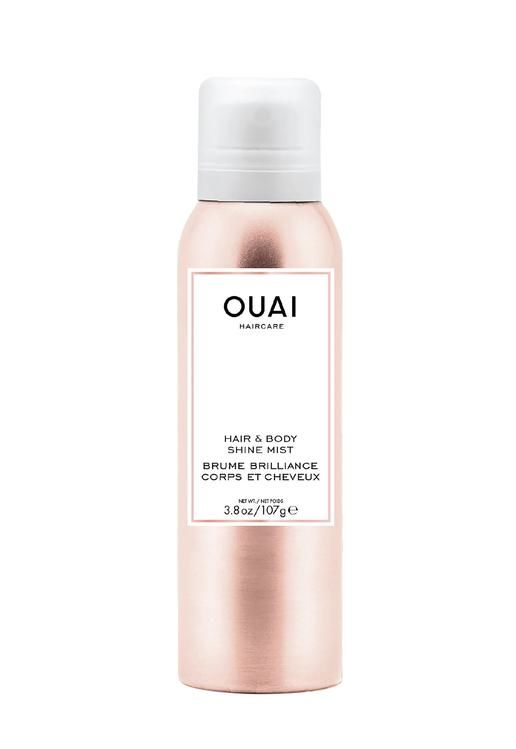 All-Over Hydrating Mists