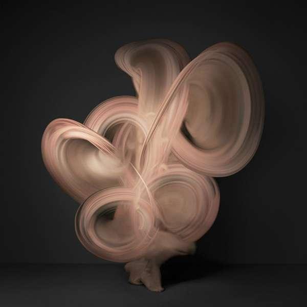 Figure Movement Photography