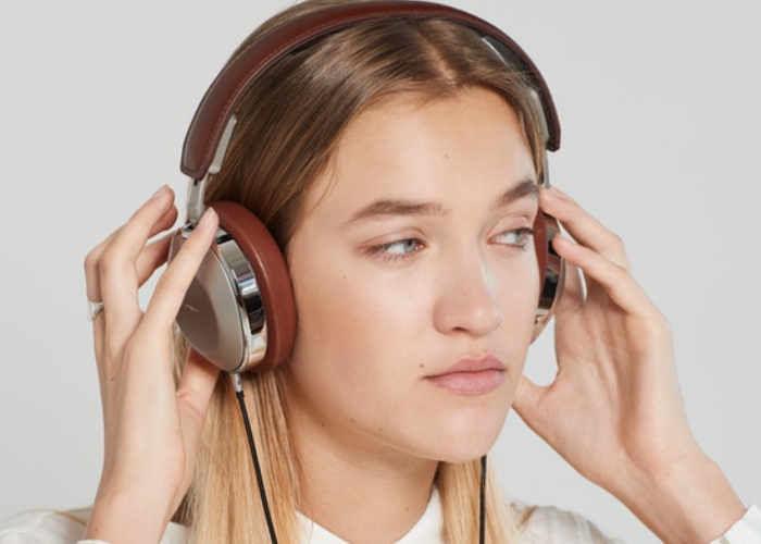 American Watch Brand Headphones