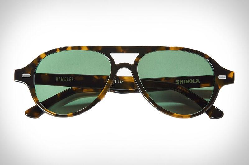 Premium Americana Sunglasses