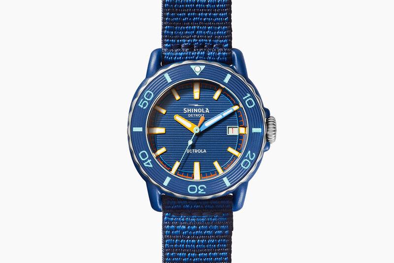Single-Use Plastic Timepieces