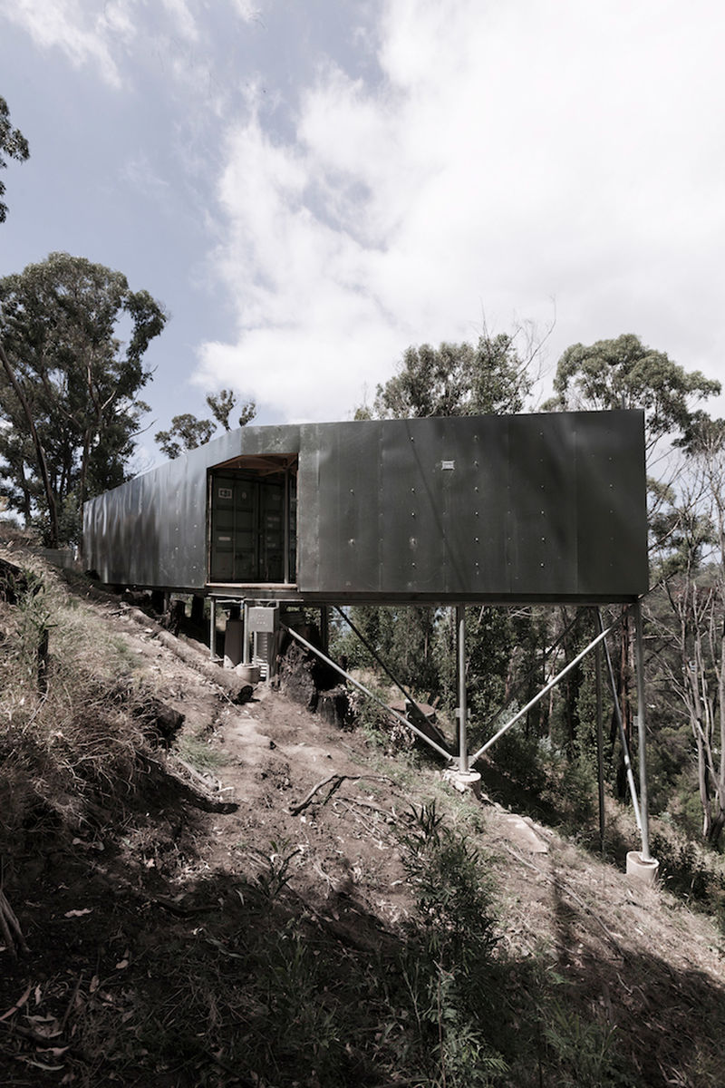 Tiny Home Designs: Shipping Container Hotels : Shipping Container Hotel