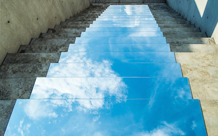 Powerful Mirrored Pathways
