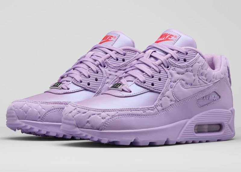 nike air max 90 wmns sweet schemes city collection85
