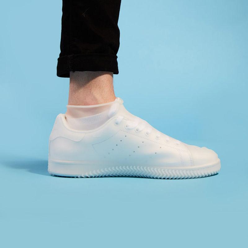 Inclement Weather Sneaker Shields