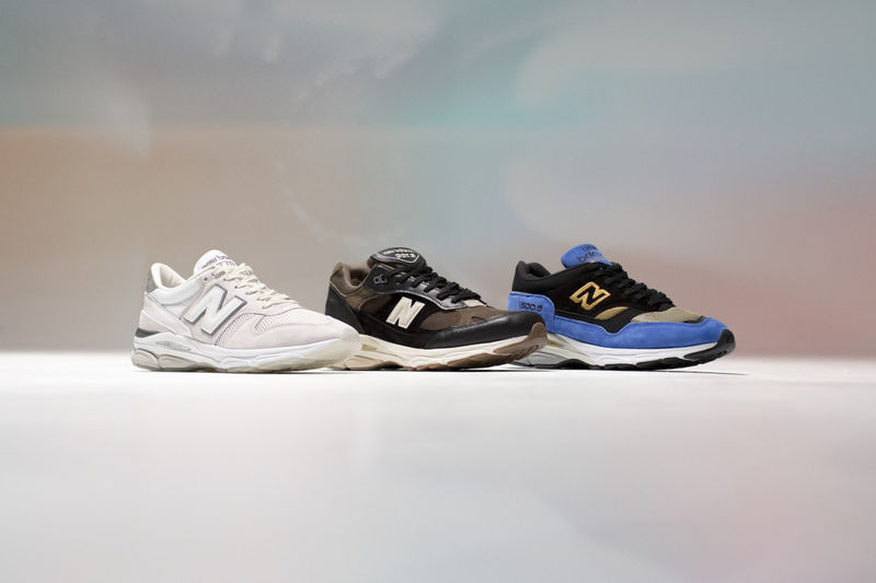 Unconventional Shoe Design Inspirations