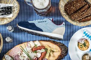Festive Oktoberfest Sneakers