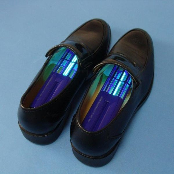 Ultraviolet Shoe Sterilizers