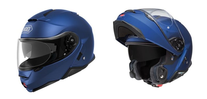 Streamlined Communication Helmets