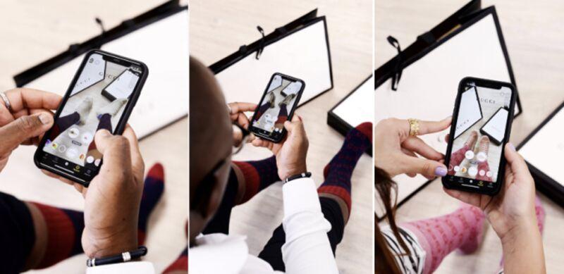 Luxury Social Media Campaigns
