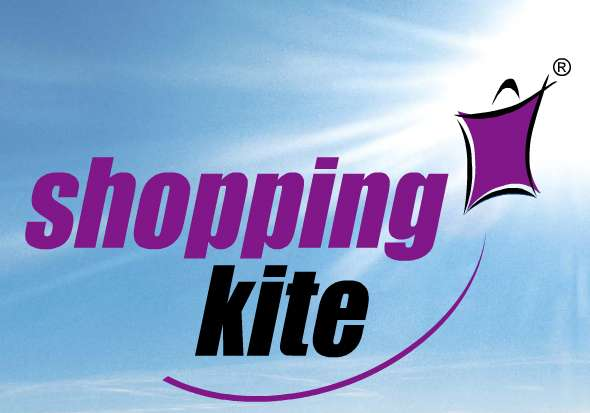 From Shopping Bag to Branded Kite