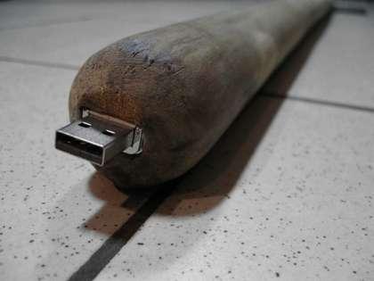 Garden Tool USBs