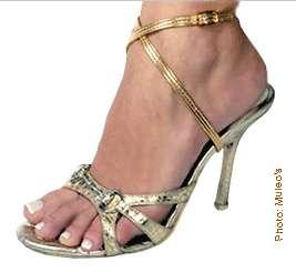 Shoe Converter