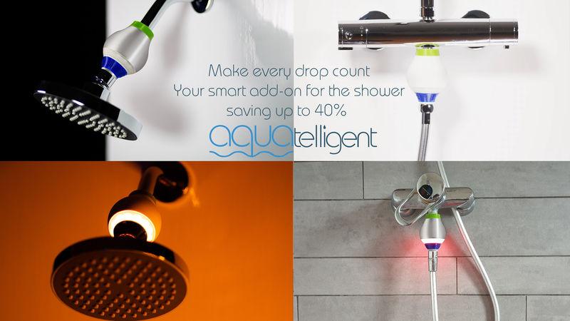Cost-Saving Shower Add-Ons