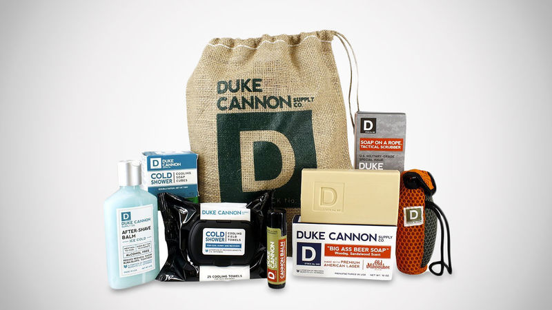 Manly Cosmetic Gift Sets